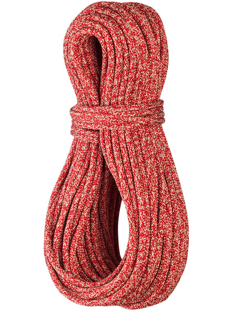 Edelrid Rap Line II Accessory Cord 6,0mm 70m red